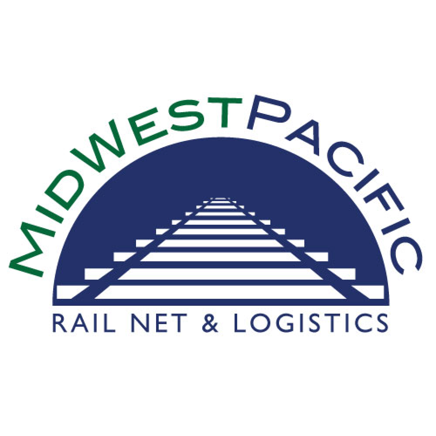 MidWest Pacific logo