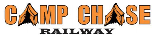 Camp Chase Railway Logo